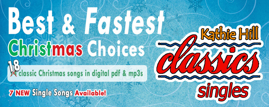 Best & Fastest Christmas Choices in Digital Downloads