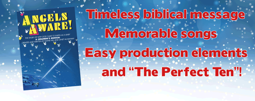 "Timeless Biblical Message and ""The Perfect Ten"""