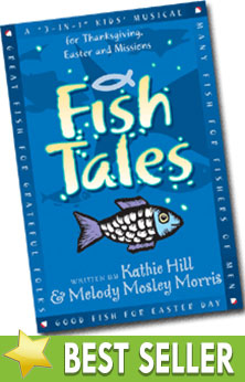 Fish Tales Thanksgiving/Easter/Year-Round