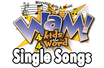 WAM! 4 Kids 4 the Word