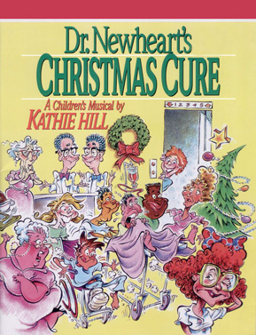 ★ Dr. Newheart's Christmas Cure