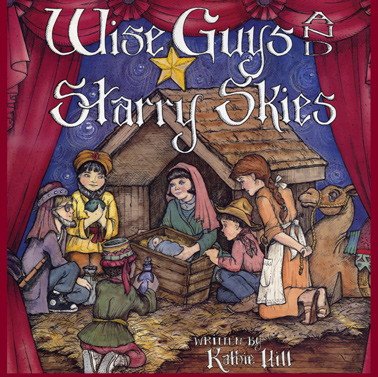 Wise Guys and Starry Skies Christmas
