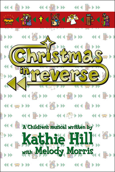 ★ Christmas In Reverse