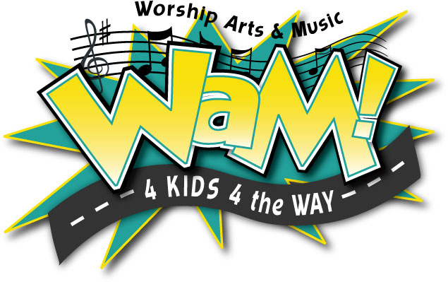 WAM! 4 Kids 4 the Way