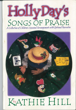 Holly Day's Songs of Praise