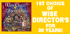 First Choice of Wise Director's for Over 30 Years