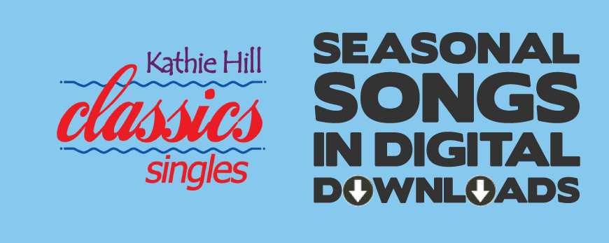 Seasonal Songs in Digital Downloads