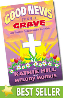 Good News from a Grave Easter/Resurrection