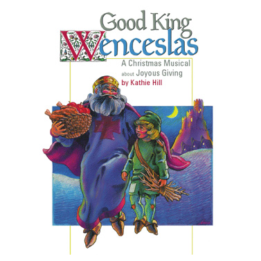 Good King Wenceslas Christmas