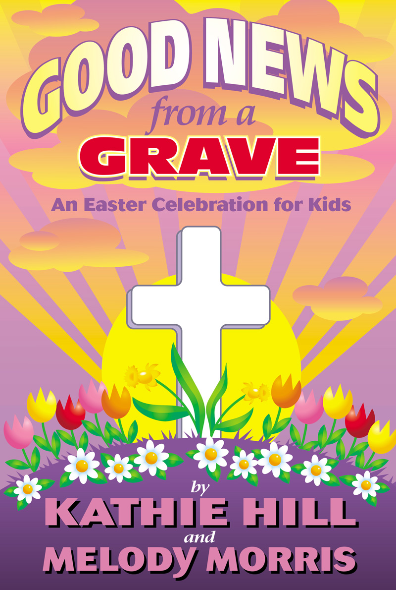 ★Good News from a Grave Easter/Resurrection