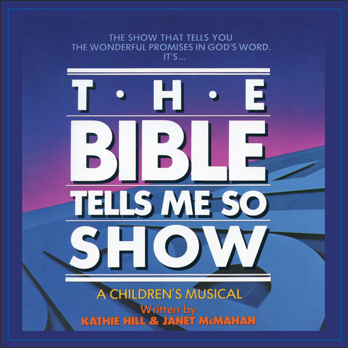 ★ Bible Tells Me So Show